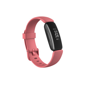 Fitbit Inspire 2 Activity Tracker - Desert Rose - Brand New - Free Shipping