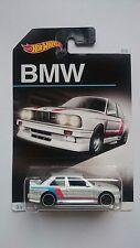 HOT WHEELS BMW SERIES '92 BMW M3 2/8 NEW LONG BLISTER DJM81 DJM79