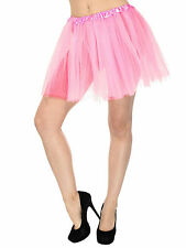 Ladies Girls Adult Ballet Dancewear Tutu Pettiskirt Princess Fancy Dress Party