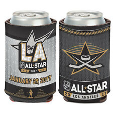 NHL All Star Game 2017 Los Angeles Can Cooler 12 oz. Koozie
