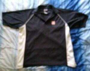HOME DEPOT NASCAR 20 TONY STEWART Polo Shirt 2XL (New)