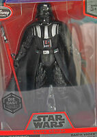 Darth Vader Star Wars Elite Series 7-inch Diecast Figure Disney NIB Mint