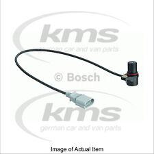 New Genuine BOSCH Crankshaft Pulse Sensor 0 261 210 147 Top German Quality