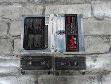 KISS MIX 97 - Various / Cassette Tape Album / Double / UK Club Anthems / 4273
