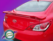 UNPAINTED REAR WING SPOILER FOR A HYUNDAI GENESIS 2-DOOR COUPE FACTORY 2010-2015