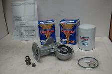 Parts kit, dual oil filter/HMMWV, 4330-01-533-5641