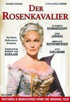 Der Rosenkavalier: The Film [New Blu-ray]
