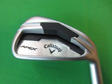 NICE CALLAWAY Apex Forged Single 6 Iron XP 95 S300 Steele Shaft Stiff Flex