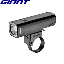 Giant Recon HL 1100 High Powered USB Front Bicycle Light