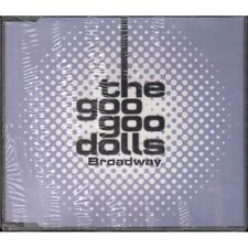 Goo Goo Dolls ‎‎‎‎‎Cd'S Broadway / Hollywood ‎Sigillato 4029758115350