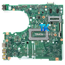 For DELL Inspiron  15 3567 Motherboard Serie CN-OXT2G4 CPU I3-6006U SR2UW
