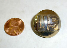 U.S. Army collar pin, American military issued