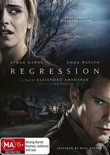 Regression (Dvd) Crime, Drama, Mystery Ethan Hawke, David Thewlis, Emma Watson