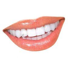 Zahnschmuck für Zahnärzte, 5 Stück wählbar von 1,2mm -2,4mm, by Anja Beck