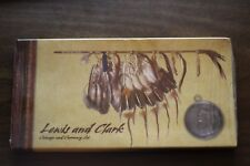 2004 Lewis & Clark Coinage & Currency Set with Peace Medal