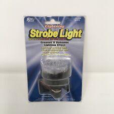 American Auto Accessories 290300 Safety Strobe light