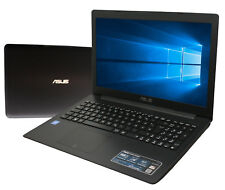 ASUS Notebook 17 Zoll HD+ Quad Core 4 x 2,5GHz 4GB 500GB DVD Win10