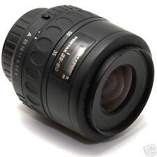 Pentax AF zoom F 35/80mm. f 4-5,6
