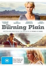 The Burning Plain (DVD, 2010)