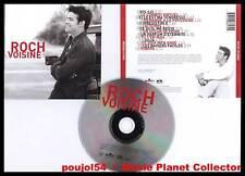 "ROCH VOISINE ""Roch Voisine"" (CD) 2001"