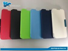 FUNDA FLIP LIBRO PARA LG NEXUS 5 ALTA CALIDAD CON IMAN elegir color ENVIO GRATIS