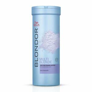 Wella Blondor Multi Blonde Powder (Tub) 400g