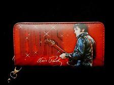 NEW Elvis Presley '68 Special Wristlet/Wallet