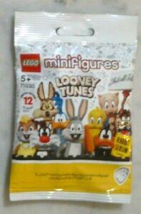 lego CHOOSE your  MINIFIGURES série LOONEY TUNES réf. 71030 NEUF et FERMÉ