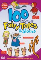 Nuevo 100 Favorito Fairy Tales And Stories DVD