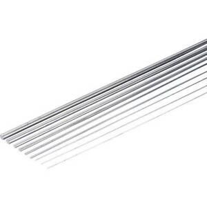 Filo di acciaio armonico 1000 mm 1.2 reely 1 pz