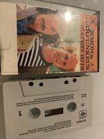 SIMON AND GARFUNKEL - GREATEST HITS ALBUM CASSETTE TAPE EXCELLENT CONDITION 1972