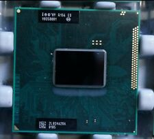 Intel Core I5 2540M Q1S6 2.6-3.3G/3M Socket G2 Sandy Bridge cpu FF8062700839209