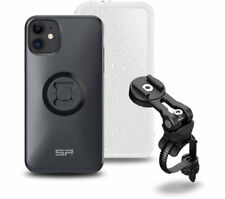 SP Connect Bike Bundle II iPhone 11 Pro/XS/X 3in1 Handyhalterung Lenker/Vorbau