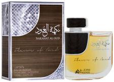 LATTAFA NAKAHAT AL OUD EAU DE PARFUM 100ml Unisex Perfume FREE SHIPPING