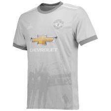 Camisetas de fútbol de clubes ingleses 3ª equipación Manchester United