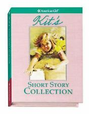 Kit's Short Story Collection American Girl