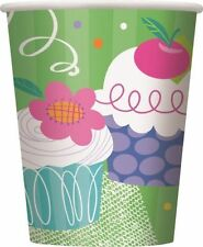 Cupcakes Theme Party Cup