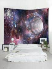 Galaxy Hole Tapestry Indian Wall Hanging Hippie Tapestries Bedspread Home Decor