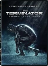 The Terminator [New Dvd]New Free Shipping