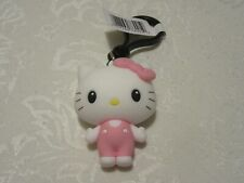Kidrobot Hello Kitty Micro Véhicule série aveugles Sac Mini Figure NEUF 1 Figure
