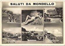 P2139    PALERMO  MONDELLO  Vedute