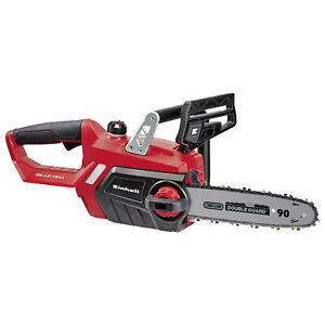 Einhell GE-LC 18 Li-Solo 18V Solo Cordless Chainsaw - Body Only