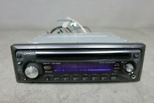 Kenwood Radio and CD Player / Receiver  - Model # KDC-MP2035