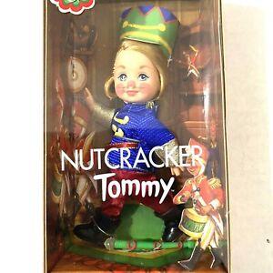 Kelly Club Christmas NUTCRACKER TOMMY Mini Doll