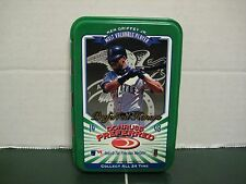1998 Donruss Preferred Ken Griffey Jr. Empty Tin