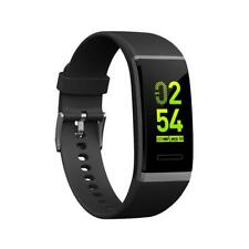 FITUP V11 BLACK FITNESS SMARTWATCH ANDROID IOS XIAOMI SAMSUNG HUAWEI APPLE