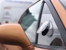 Mazda MX5 Ventilé quart Lumière Fenêtre Kit MK1 MK2 MK2.5 MXV14451