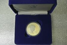 1999 £5 Great Britain Princess Diana Memorial Sterling Silver Proof Coin