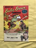 Buster Brown Comics (1945) #24