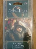 A Journey to Rhosgobel; Shadows of Mirkwood Cycle; Lord of the Rings LCG  FFG